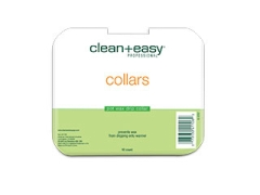 Expansive view of Clean + Easy Professional pot wax drip collar